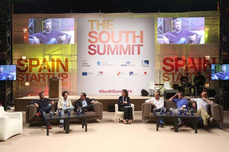 New Net Way participa en el Spain Startup & Investor Summit
