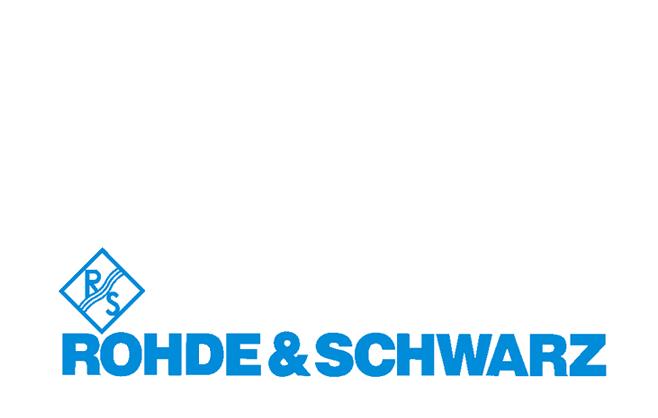Seminarios y Presentaciones de Rohde&Schwarz España