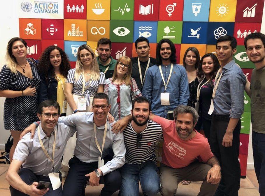 Éxito de la Conferencia Iberoamericana sobre los Objetivos de Desarrollo Sostenible