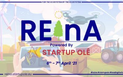 Participación de NNW en REInA (Rural European Innovation Area) con el Centro de Innovación Rural de Fuentes de Béjar (Salamanca)
