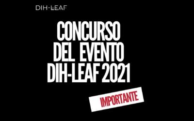 Concurso del Evento DIH-LEAF 2021